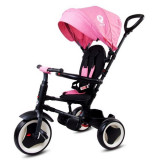 Cumpara ieftin Tricicleta pliabila Sun Baby 013 Qplay Rito - Pink