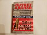 JEFFREY ARCHER - A PATRA PUTERE