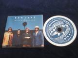 Bon Jovi - Misunderstood _ maxi single , cd _ Island ( Europa , 2002 ), Island rec