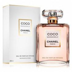 Chanel Coco Mademoiselle Intense Eau de Parfum femei 200 ml