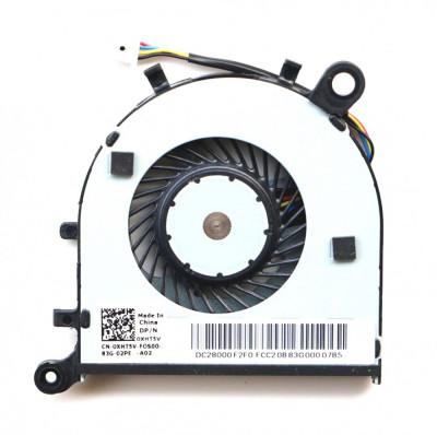 Cooler Laptop Dell XPS 13 P54G foto