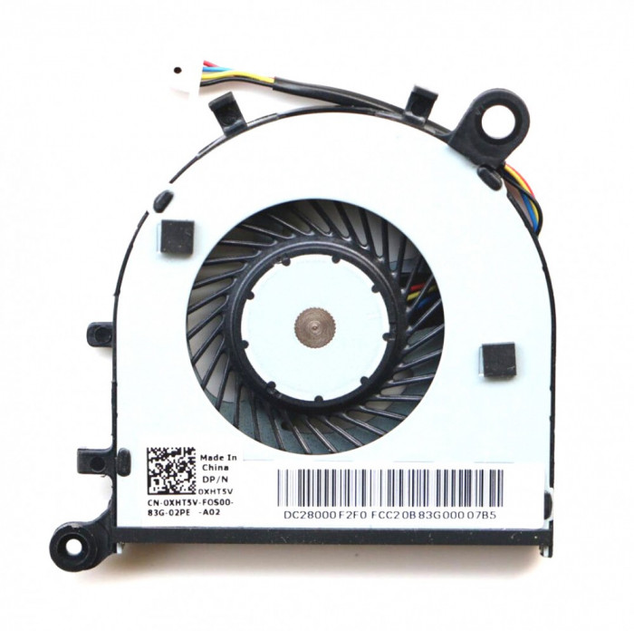 Cooler Laptop Dell XPS 13 P54G