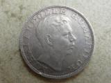 ROMANIA 1942 - 200 LEI , PATINA ,CIRCULATA