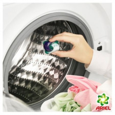 Detergent capsule Ariel All in One PODS Touch of Lenor , 28 spalari