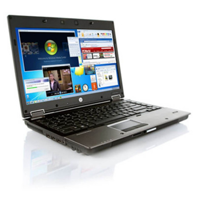 Laptopuri second hand HP EliteBook 8440p Notebook, Core i5-520M foto