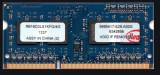 Memorie Sodimm Kingston 4Gb DDR3 1600Mhz PC3L-12800S 1.35V, RB16D3LS1KFG/4G, 4 GB, 1600 mhz