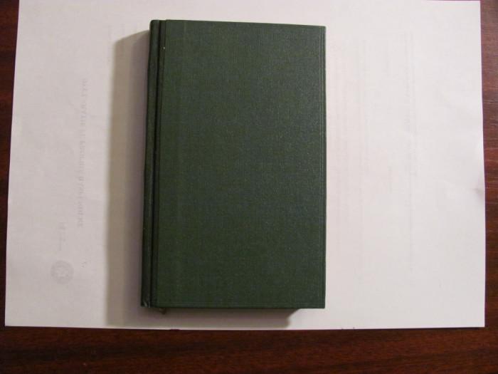 "PVM - I. Gr. OPRISAN ""Sfanta Copilarie / Scrisori Catre Fata Mea"" / 1938"