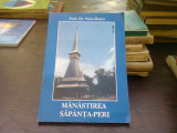 Manastirea Sapanta-Peri - Nutu Rosca