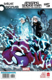 The Amazing Spider Man Nr.5