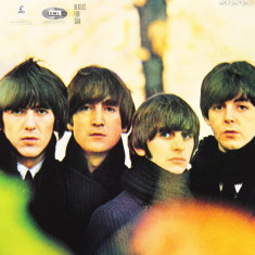 Beatles The Beatles For Sale remastered 2009 (cd)