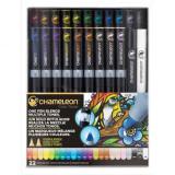 Set 22 markere Chameleon | Chameleon Pens
