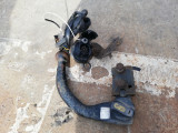 Carlig de remorcare BMW ACS30 + ECS Trailer Canbus si priza