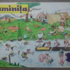 Revista Luminita// nr. 7 din 1958