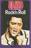 Caseta audio Elvis Presley ‎– Rock´n Roll, originala