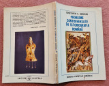 Probleme controversate in istoriografia romana - Constantin C. Giurescu, Albatros, 1977