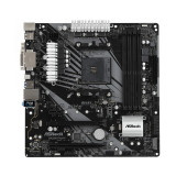 Placa de baza B450M PRO4-F, socket AM4