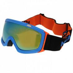 Ochelari Ski Copii - Snowboard Nevica - Lentila Dubla - Protectie UV - Ati Fog