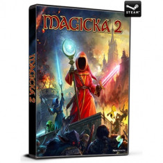 Magicka 2 PC CD Key