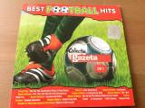 best football hits cd 1 gazeta sporturilor cd disc muzica dance house compilatie