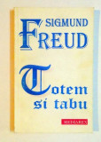 TOTEM SI TABU de SIGMUND FREUD , 1993