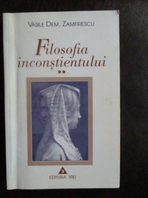 Filosofia inconstientului vol.2 foto