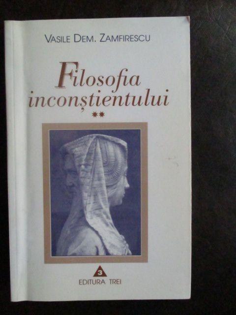 Filosofia inconstientului vol.2