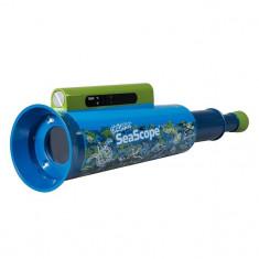 Geosafari - Explorator subacvatic, Educational Insights