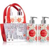 Vivian Gray Glittering Christmas set de cosmetice pentru femei