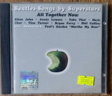Cumpara ieftin CD All Together Now. Beatles - Songs By Superstars
