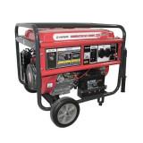Generator benzina, 5500W, 230v,389 cc, 4 timpi, Pornire Electrica