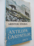 Antilopa carpatilor - Aristide Stavros