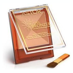 Bronzer Astor DeLuxe All Over Bronzing Powder 001Sunlight