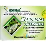 Momordica (Castravete amar) 500mg 40cpr