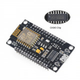 Placa dezvoltare WiFi NodeMCU v3 CH340 cu ESP8266 / Modul Arduino (v.63)