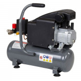 Cumpara ieftin Compresor aer, Stager Hm1010K, 230 V, 50 Hz, 1Hp, 6 L, 8 bar