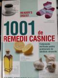 1001 de remedii casnice Readers Digest