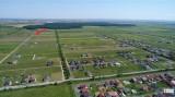 Vand parcela de casa 1000 mp la Mosnita Veche