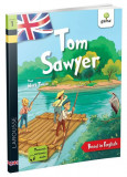 Cumpara ieftin Tom Sawyer. Read in English
