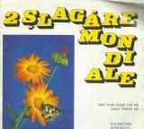 AS  - 2 SLAGARE MONDIALE (DISC VINIL, LP)