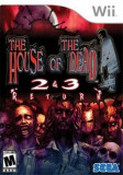 Joc Nintendo Wii The House of the dead - 2 and 3 The return