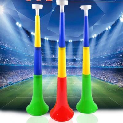 Vuvuzela trompeta mare 130 DB din 3 segmente foto