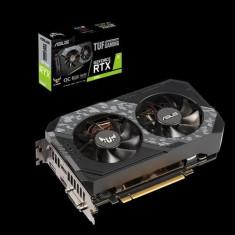 Placa video asus nvidia uf-rtx2060-o6g graphics engine: nvidia geforce rtx