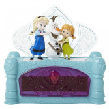 Cumpara ieftin Cutie de bijuterii muzicala Frozen