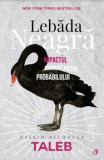 Cumpara ieftin Lebada Neagra. Ed. a III - a, revizuita/Nassim Nicholas Taleb