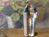 Vintage / Design / Decor - Figurina deosebita din ceramica / JIE Sveden !
