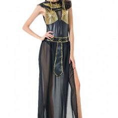 E620-177 Costum tematic, model regina egipteana, L, M