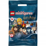 Figurina surpriza LEGO® Minifigures - Harry Potter Seria 2 (71028)