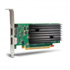 Placi video second hand NVidia Quadro NVS 295 256MB GDDR3
