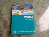 VENISE CARTOVILLE (GHID TURISTIC)