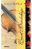 Concert Brandenburgic - Vasile Burlui